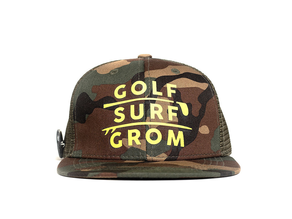 Golf Surf Grom - NEW!