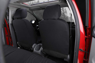 Car Front Seat Covers Pair Set