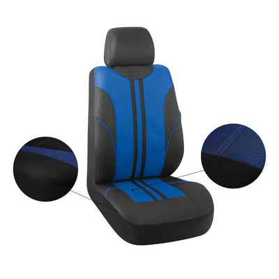 Air Mesh Car Seat Covers Full Set