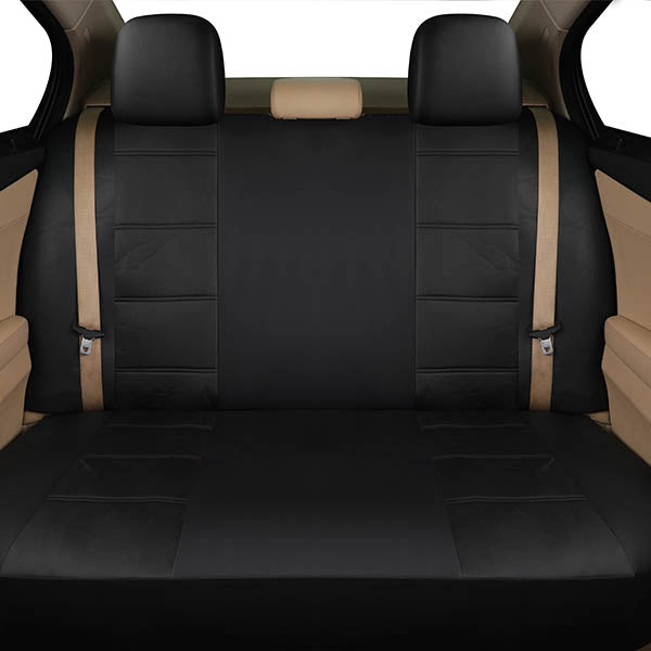 Autojoy Universal PU Leather Ford Bmw Car Seat Covers Online Waterproof