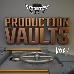 Featurecast - Production Vaults Vol 1 - VIDEO TUTORIALS ONLY
