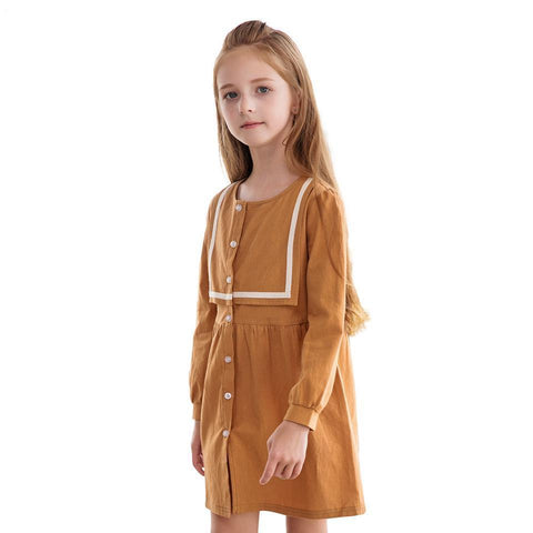 Girls Dress Party Kids Clothes Children Clothing Toddler New Fashion Birthday Girl > dresses - KidNappy