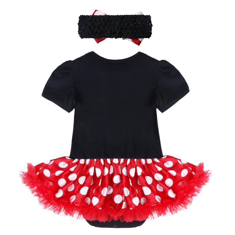 05784c812e1 4 Color My First Christmas Costumes Infant Toddler Baby Girls Christmas  Outfits Newborn Christmas Romper Set