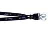 Loop-It™ Lanyard - Black