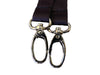 Loop-It™ Lanyard - Value 4 Pack of Black
