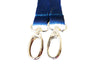 Loop-It™ Lanyard - Value 4 Pack of Navy Blue