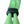 Loop-It™ Lanyard - Value 4 Pack of Neon Green