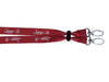 Loop-It™ Lanyard - Red