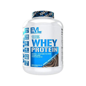 100% Whey Protein, 5lbs
