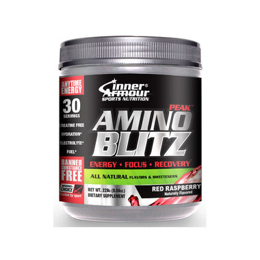 Amino Blitz Peak All Natural, 30 Servings