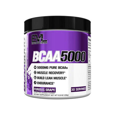 BCAA 5000, 30 Servings