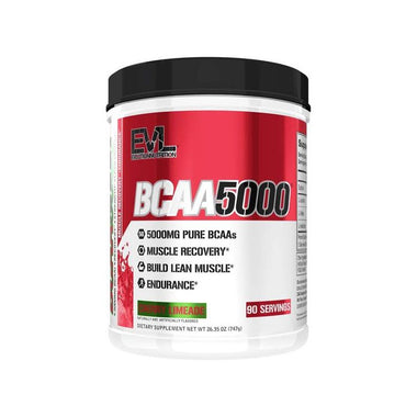 BCAA 5000, 90 Servings