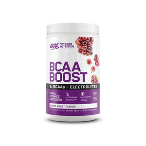 BCAA Boost, 30 Servings