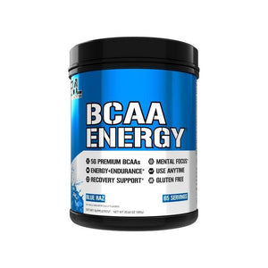 BCAA Energy, 65 Servings