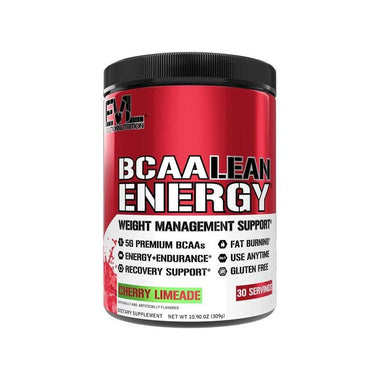 BCAA LEAN Energy, 30 Servings