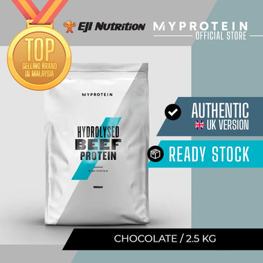 BEEF PROTEIN, 5lbs