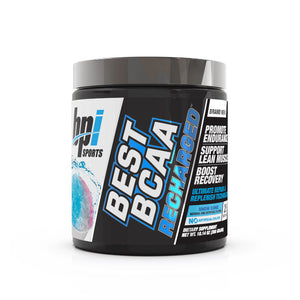 Best Bcaa Recharged, 25 Servings