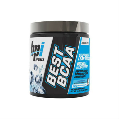 Best BCAA, 30 servings