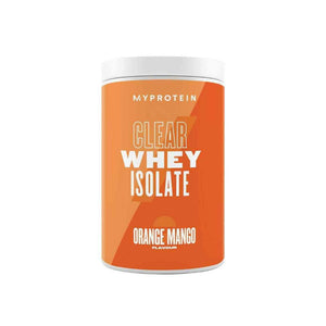 Clear Whey Isolate, 20 Servings