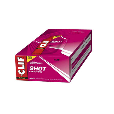 Clif Shot Energy Gel, 24 packets