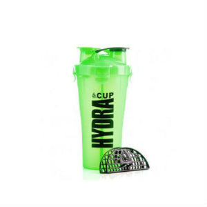BUY 1 FREE 1 HYDRACUP 2.0 Dual Shaker Cup - Electric Lime