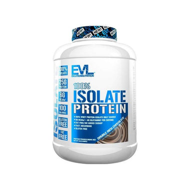 100% Isolate Protein, 5lbs