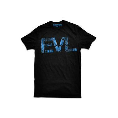 EVL MEN'S LOGO T-SHIRT