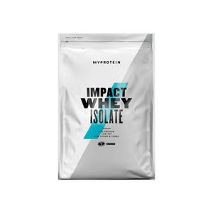 IMPACT WHEY ISOLATE, 5kg FREE MYPROTEIN Shaker