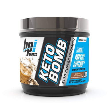 Keto Bomb, 18 Servings
