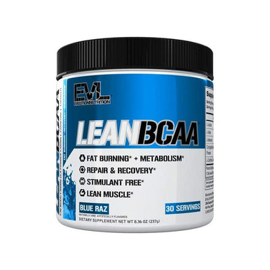 Lean BCAA, 30 Servings