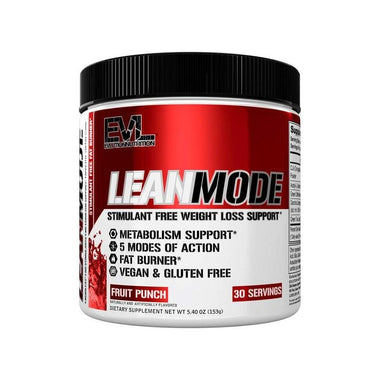 LeanMode, 30 Servings