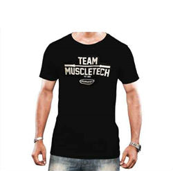 MuscleTech TEAM MUSCLETECH T-SHIRT