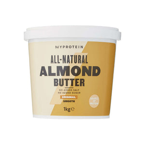 All-Natural Almond Butter, 1kg