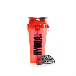 BUY 1 FREE 1 HYDRACUP 2.0 Dual Shaker Cup - Rocket Red