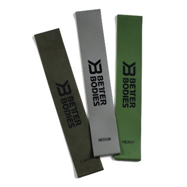 Resistance Mini Band 3-Pack (Washed Green)