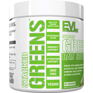 Stacked Greens, 30 Servings
