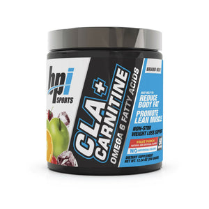 CLA + CARNITINE, 50 Servings