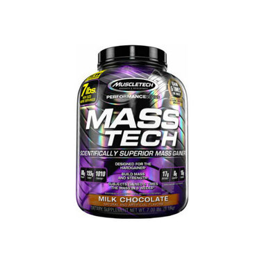 MassTech Performance Series, 7lbs