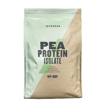 Pea Protein Isolate, 1kg
