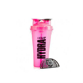 BUY 1 FREE 1 HYDRACUP 2.0 Dual Shaker Cup - Ultra Pink