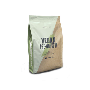 Vegan Pre-Workout Powder, 17 Servings