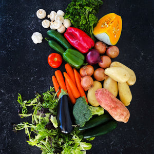 Aussie Vege Box Small $30