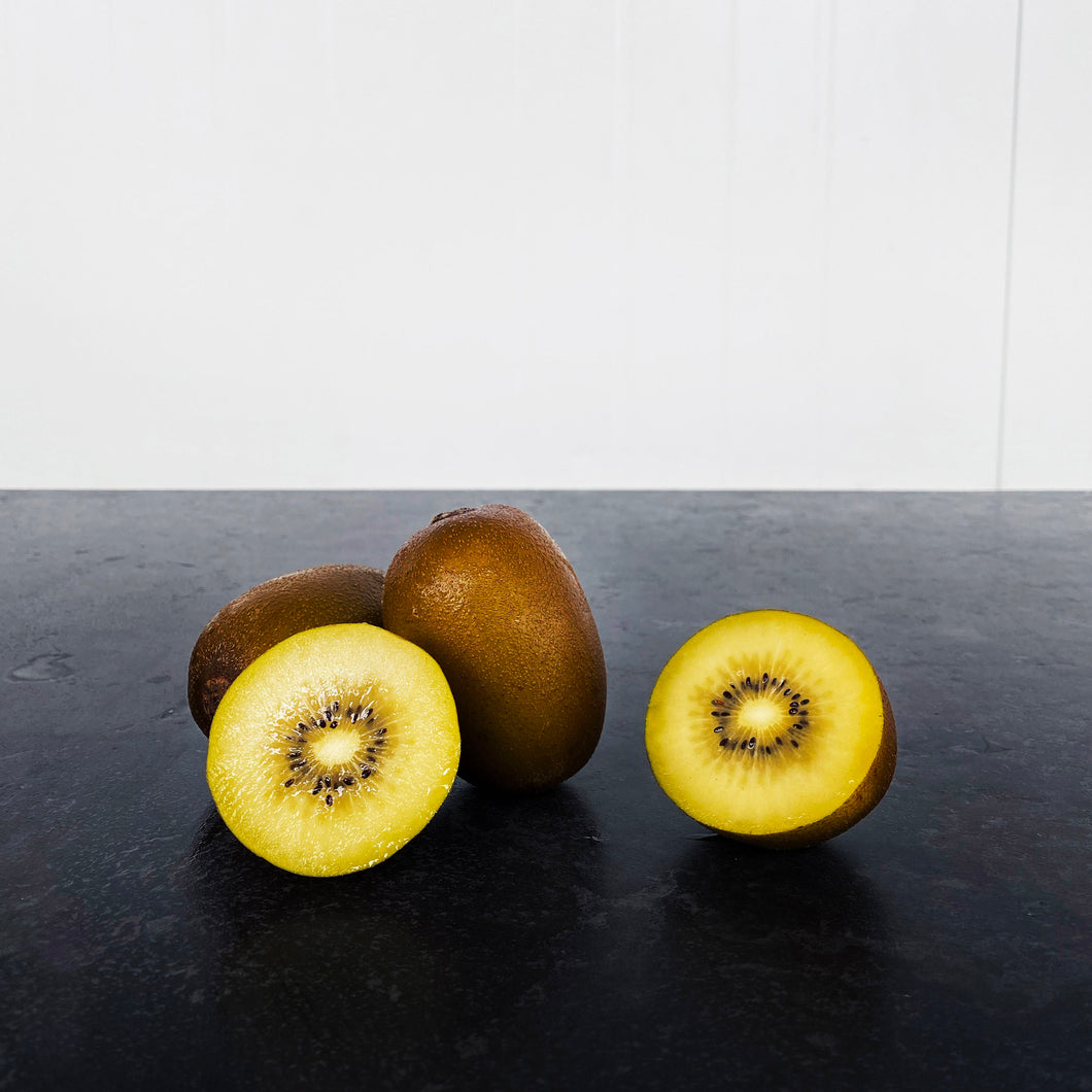 Kiwi Fruit Gold (Each)