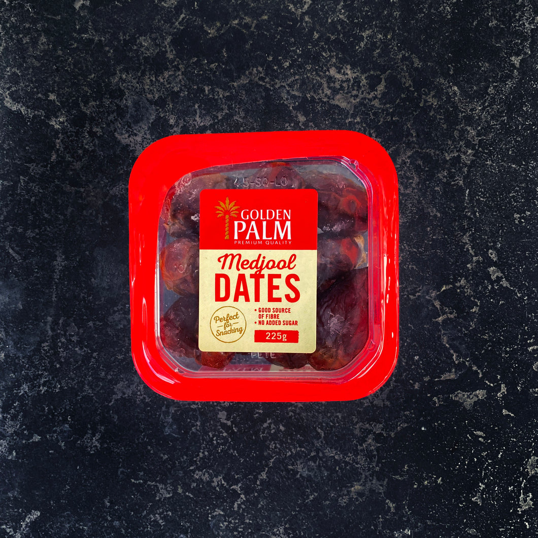 Dates 225g Punnets