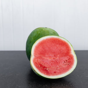 Watermelon Cut (Half)