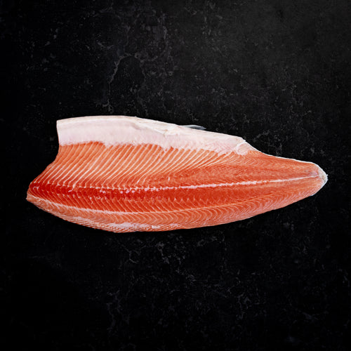 Atlantic Salmon Fillets Skin On 1.8kg - 2kg