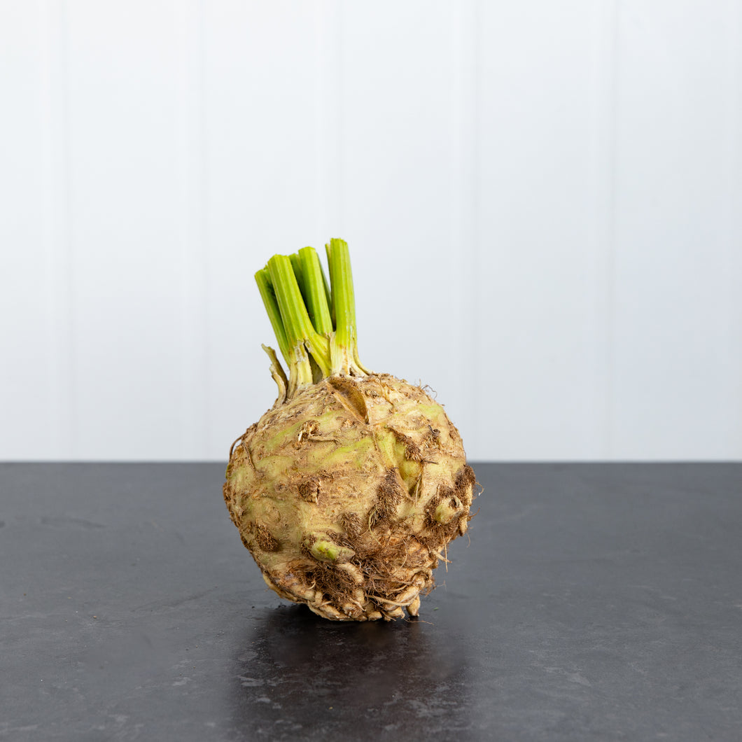 Celeriac (Bunch)