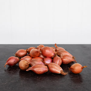 French Shallots 100g Packets