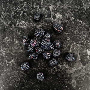 Blackberries Premium (125g Punnet)