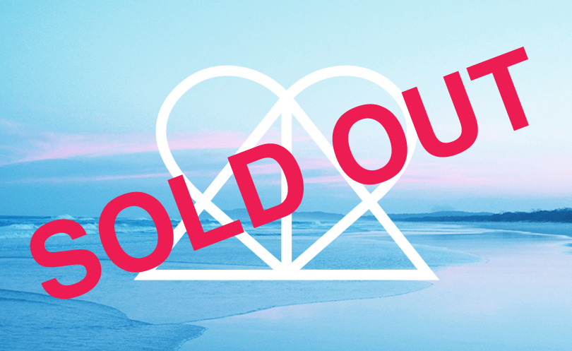 3 Day 2 Night Luxury Beachside Retreat -  26th - 28th July 2019 SOLD OUT